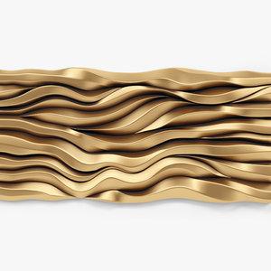 panel wave model