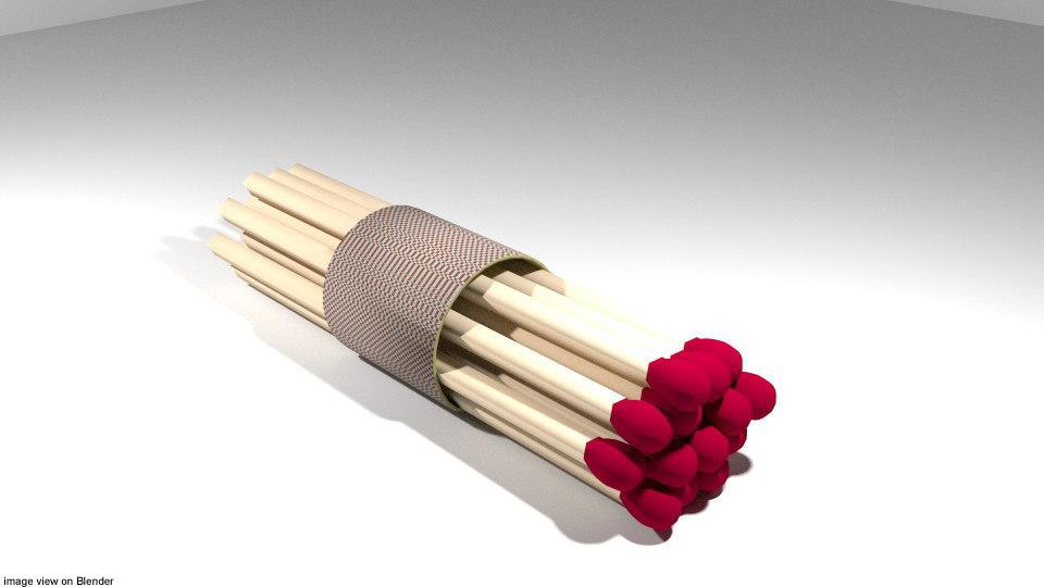 3D match matchroll roll