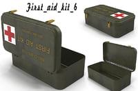 First aids kit 6