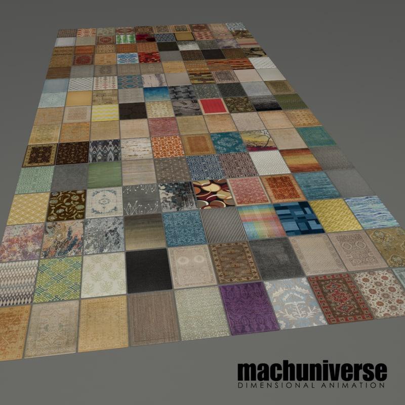 3D rugs 150 beautiful area