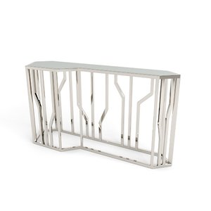aico reflections console table 3D model