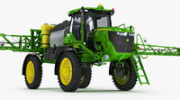john deere r4045 sprayer model