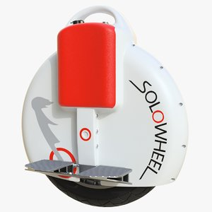 solowheel 01 3D