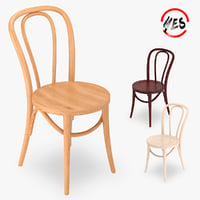 vienna chair and bar stool Classic