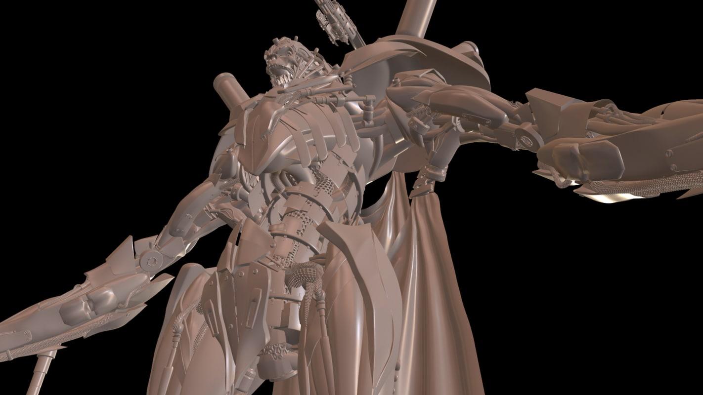 zbrush 3D