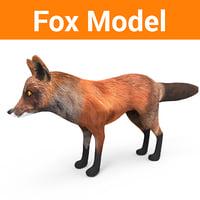 fox ready model