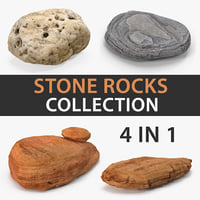 Stone Rocks Collection
