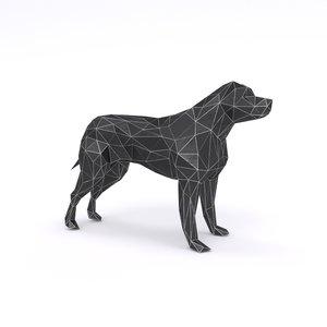 pitbull 3D