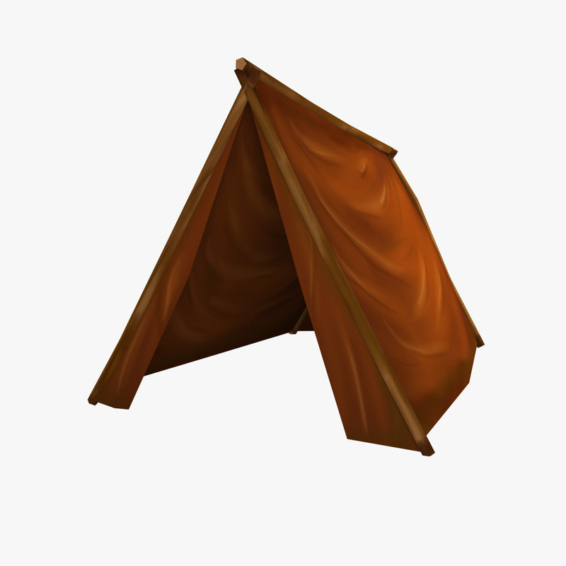 tent games model