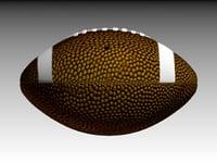 Football - Textured