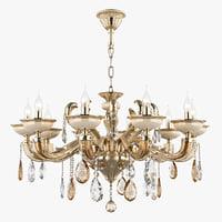chandelier md 89376-10 osgona model