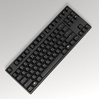 Generic PC Keyboard