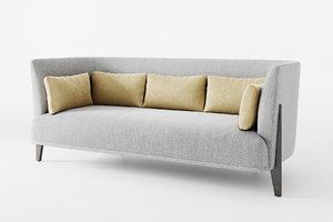 3D miry 84 sofa