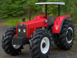 tractor generic model
