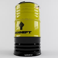 barrel rosneft