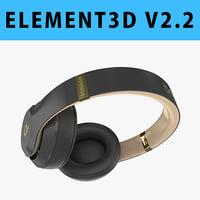 3D - e3d 3 model