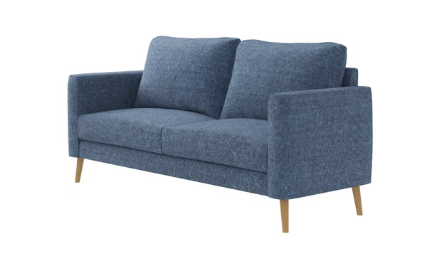3D madison lux sofa