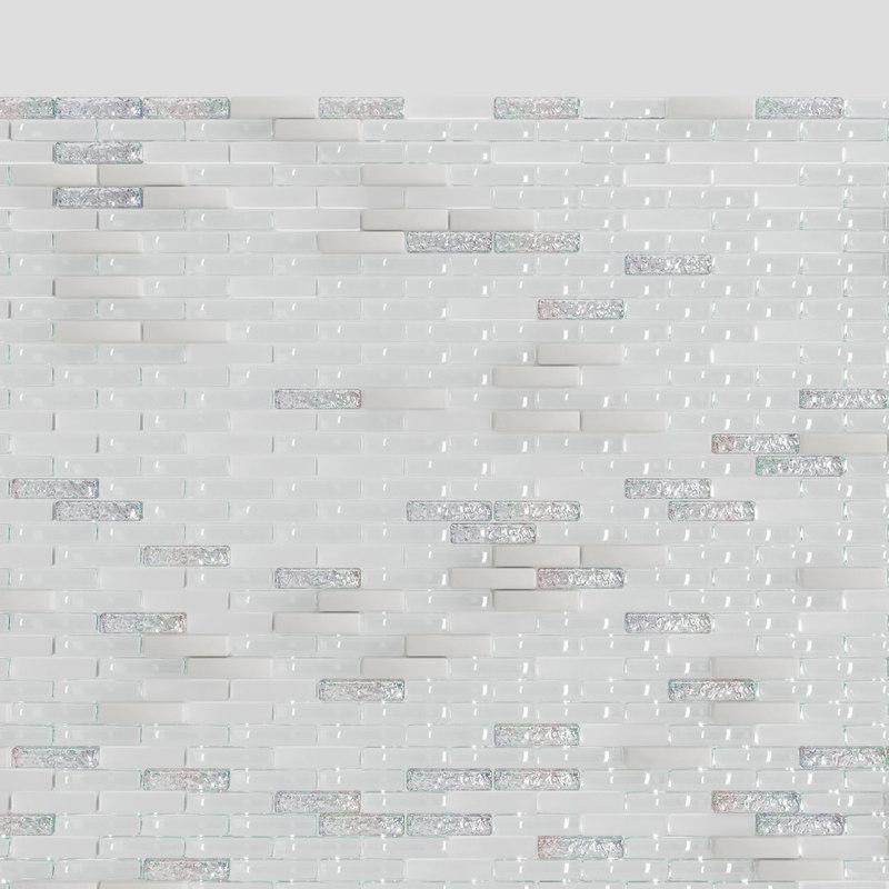 colori cv1 mosaic 3D