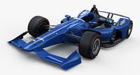 IndyCar Chevrolet Super speedway 2018