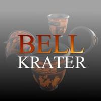 bell krater 3D model