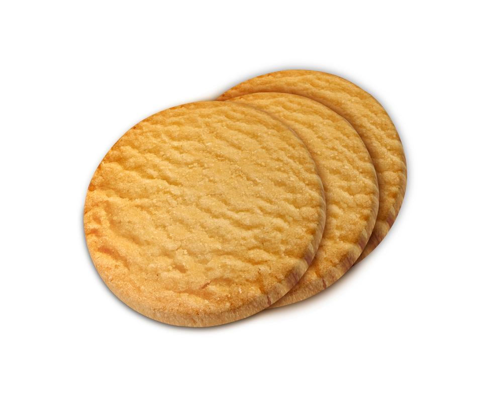 biscuit model