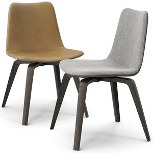 3D michelle chairs
