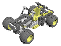 3D lego off-road rambler