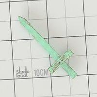 Toy Wooden Sword
