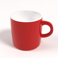 mugs ceramic model
