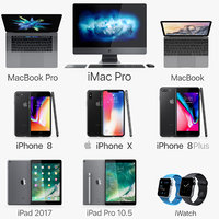 Apple Electronics Collection 2017 v1