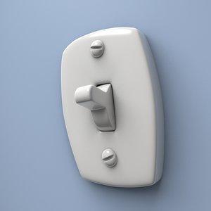 3D light switch