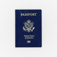 3D passport