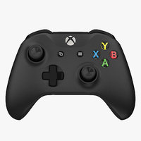 Controller Microsoft Xbox One X