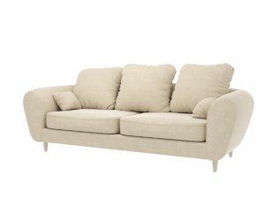 3D paria sofa lazzoni