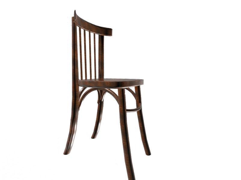 3D french stool model