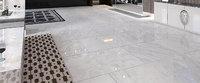 calacatta floor marble tiling model