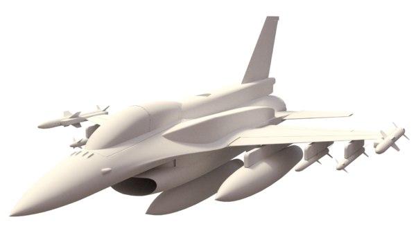 f 16 variants 4 3D