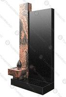 tomb headstone 3D