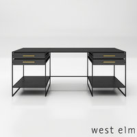 West Elm_Highland Desk
