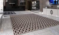 visionnaire modern rug 3D model