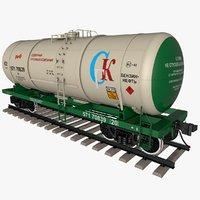 Railway Tank 15-443