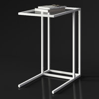 IKEA VITTSJO Laptop stand