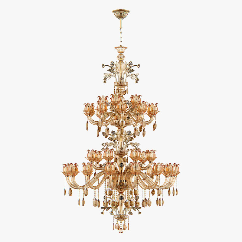 chandelier md 3255-36 osgona model