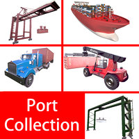 Port Collection