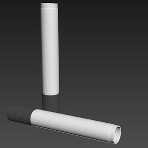 marker pen model