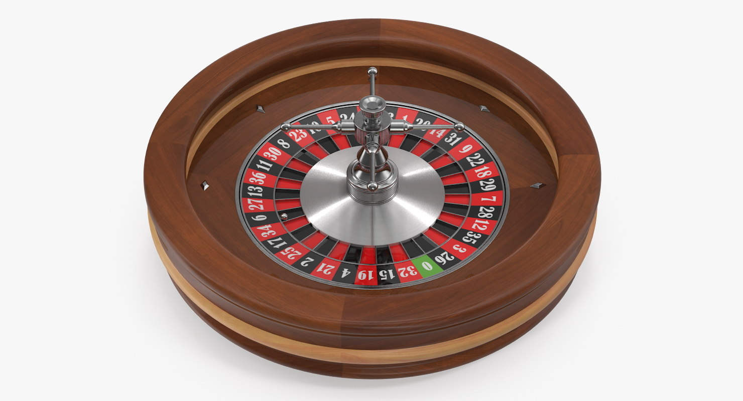 3d roulette free game