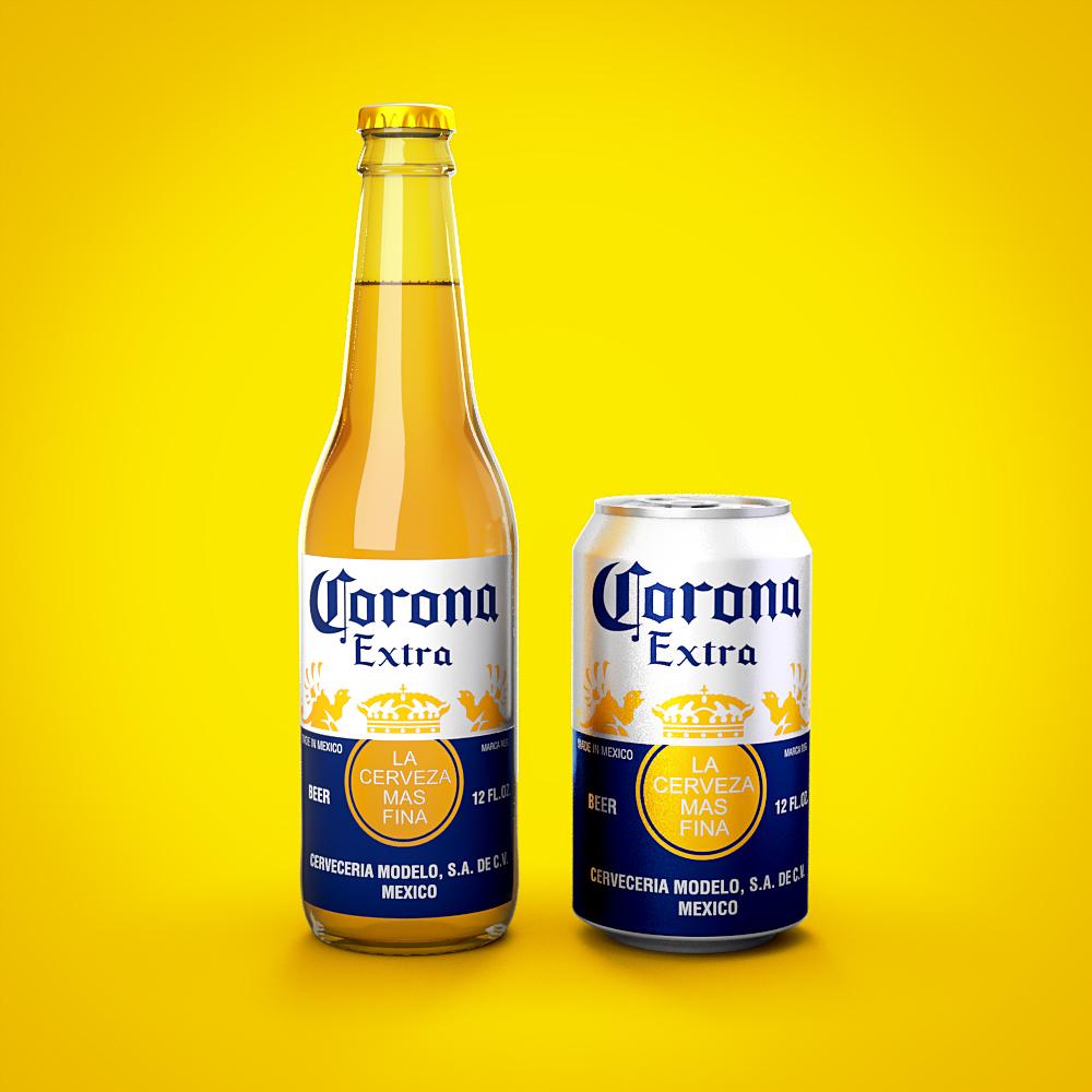 corona beer pic