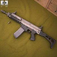 3D cz 805 bren