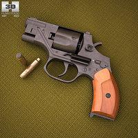 3D stechkin ots 38