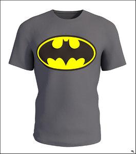 3D model t-shirt t shirt